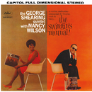 The Swingin's Mutual!/Nancy Wilson, George Shearing Quintet