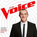 Rocket Man (The Voice Performance)/Aaron Gibson