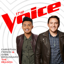 The Reason (The Voice Performance)/Christian Fermin, Gabe Broussard