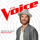 Breakdown (The Voice Performance)/Austin Allsup