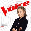 Dibs (The Voice Performance)/Khaliya Kimberlie