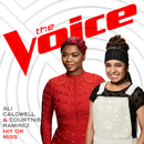 Hit Or Miss (The Voice Performance)/Ali Caldwell, Courtnie Ramirez