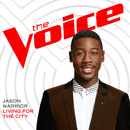 Living For The City (The Voice Performance)/Jason Warrior