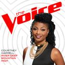 River Deep Mountain High (The Voice Performance)/Courtney Harrell