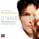 D'Anglebert: Pièces de Clavecin/Christophe Rousset