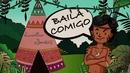 Baila Comigo (Lyric Video)/Lulu Santos