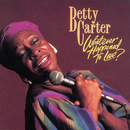Whatever Happened To Love?/Betty Carter
