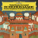 Rimsky-Korsakov: Scheherazade, Op.35 / Bartók: Music For Strings, Percussion And Celesta, Sz. 106/Boston Symphony Orchestra, Seiji Ozawa