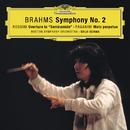 ブラームス:交響曲第2番/ロッシーニ:歌劇<セミラーミデ>序曲/パガニーニ:常動曲/Boston Symphony Orchestra, Seiji Ozawa