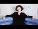 Pull marine/Isabelle Adjani