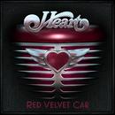 Red Velvet Car/Heart