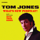 What's New Pussycat/Tom Jones