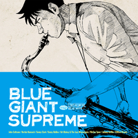 BLUE NOTE X BLUE GIANT SUPREME/Various Artists