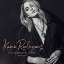 No Me Verás Llorar (Spanglish)/Karen Rodriguez