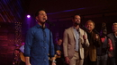 Livin' In The Rhythm Of Grace/Gaither Vocal Band