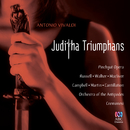 Juditha Triumphans/Sally-Anne Russell, David Walker, Sara Macliver, Fiona Campbell, Orchestra of the Antipodes, Attilio Cremonesi