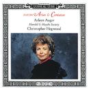 Haydn: Cantatas & Arias/Arleen Augér, Handel and Haydn Society, Christopher Hogwood