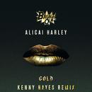 Gold (Kenny Hayes Remix)/Alicai Harley