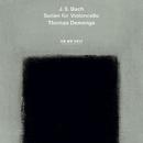 J.S. Bach: Suiten für Violoncello/Thomas Demenga