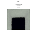 J.S. Bach: Préludes & Sarabandes/Thomas Demenga