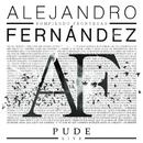 Pude (Live)/Alejandro Fernández