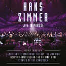 Live In Prague/Hans Zimmer