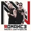 Romance/Nacho, Justin Quiles
