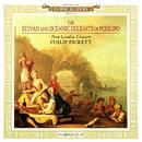 The Sylvan & Oceanic Delights of Posilipo/New London Consort, Philip Pickett