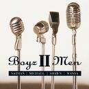 Nathan Michael Shawn Wanya/Boyz II Men