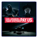 Pay Us/Cho, Spanker