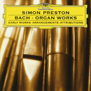 J.S. Bach: Organ Works/Simon Preston