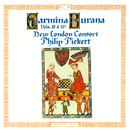 Carmina Burana Vols. 3 & 4/New London Consort, Philip Pickett