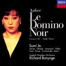 Auber: Le Domino noir; Gustave III Ballet Music/Richard Bonynge, Sumi Jo, Gilles Cachemaille, Patrick Power, Isabelle Vernet, Jocelyn Taillon, Bruce Ford, Doris Lamprecht, London Voices, English Chamber Orchestra