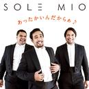 あったかいんだからぁ♪/Sol3 Mio
