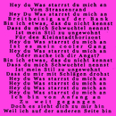 Hey Du / 1993/Tocotronic