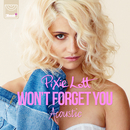 Won't Forget You (Acoustic Mix)/Pixie Lott