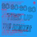 SO SO SO SO Tied Up (feat. Bishop Briggs)/Cold War Kids