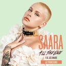 All The Love (Laz Perkins Remix) (feat. Jillionaire)/SAARA