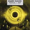 Whatever It Takes (Miss Congeniality Remix)/Imagine Dragons, Miss Congeniality
