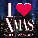 I LOVE X'MAS WHITE SNOW MIX/Zukie