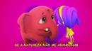 O Elefante (Lyric Video)/Robertinho De Recife