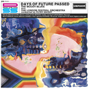 Days Of Future Passed (Remastered 2017)/The Moody Blues