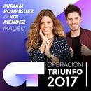 Malibu (Operación Triunfo 2017)/Miriam Rodríguez, Roi Méndez