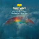 マーラー: 交響曲 第9番/Berliner Philharmoniker, Herbert von Karajan