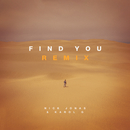 Find You (Remix)/Nick Jonas, Karol G