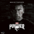 The Punisher (Original Soundtrack)/Tyler Bates