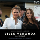 Jills Veranda (Livemusiken från Säsong 3)/Mia Skäringer Lázár, Jill Johnson