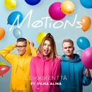 Leikkikenttä (feat. Vilma Alina)/Møtions