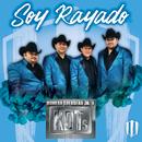 Soy Rayado/Homero Guerrero Jr. Y Los KDT´s De Linares