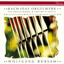 Bach, J.S.: The Organ Works/Wolfgang Rübsam